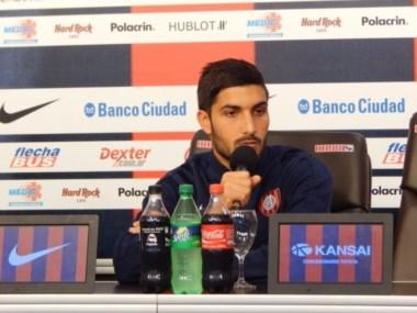 Nicolás Blandi: