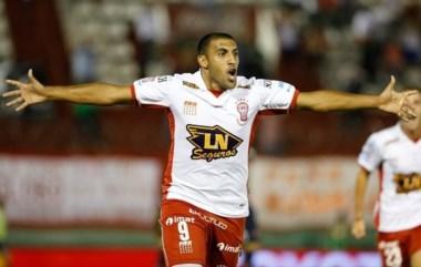 Huracán le pidió a Boca 8 millones de dólares por Wanchope Ábila.