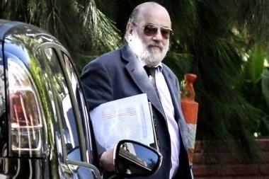 Juez Claudio Bonadío