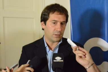 Luque dijo que Comodoro Rivadavia no fue convocado a la reunión de intendentes.