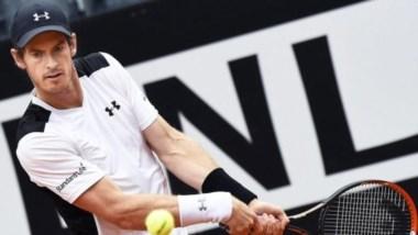 Murray despachó a Pouille y está en otra final. Espera por Djokovic o Nishikori.