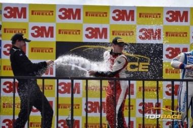 Espectacular segundo puesto de Gustavo Micheloud,con el Mondeo en Resistencia. Se afianza en el campeonato.