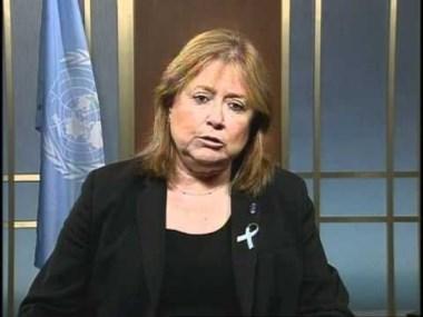 Malcorra fue una colaboradora cercana de Ban Ki Moon y su candidatura es previa a su llegada al gobierno de Cambiemos.