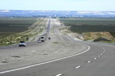 La promesa desde Vialidad Nacional es que la autovía pueda estar terminada para el 2018.