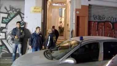 Tenían secuestrado a un niño paraguayo en un hotel; pedían un millón de pesos.