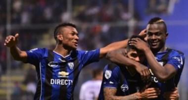 Independiente del Valle eliminó a River, Pumas y ahora va por Boca.