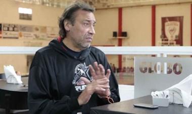 Aguilar quiere la continuidad de la mayoría del plantel que terminó jugando el TNA de esta temporada.