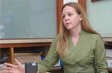 Alejandra Von Poeppel confirmó que están investigando las denuncias de los padres
