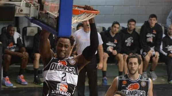 Olimpico le ganó 85-68 a Libertad y liquidó la serie 3 a 1 de visitante.