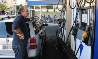 Desde que comenzó este año, las naftas tuvieron un avance del 29 por ciento en las estaciones de YPF.