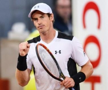 Murray frenó el envión de Nadal y avanzó a la final en la capital española.