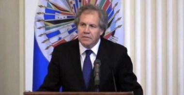 El excanciller uruguayo embistió contra el gobierno venezolano y armó revuelo.