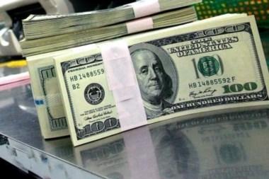 El dólar oficial termina bastante calmado, manteniendosé sobre la zona de soporte de 20 con claridad.