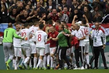 Hungría pincha el