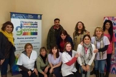 Los participantes del taller acordaron nuevos encuentros a futuro.