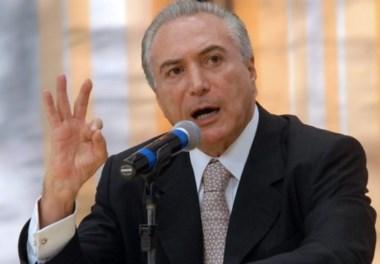 Temer ve desintegrarse su interinato por lo mismo que impulsó remover a Dilma.