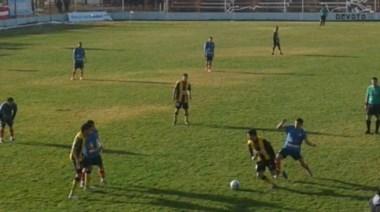 """El """"Depo"""" que dirige Jorge Neira se consagró como el mejor del fútbol zonal en el primer semestre de 2016."""