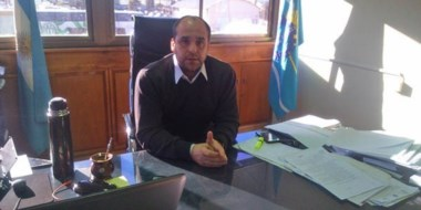 Coordinador. Carlos Damiano planifica que este año se avance con 250 cuadras a través del Plan Vial.