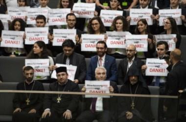 Día histórico para Armenia ( y para Turquía).