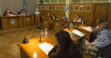 El Concejo se enfrascó en una discusión por los pedidos de informes que debe responder el Ejecutivo.