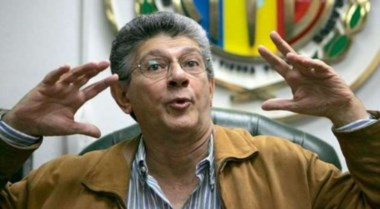 El opositor al chavismo esperaba otra postura argentina en la OEA.