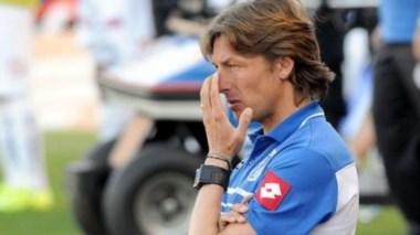 Heinze asume en Argentinos. Hoy dirigirá su primer entrenamiento.