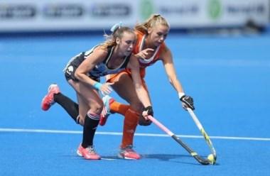Las Leonas perdieron 2 a 0 con Holanda. A esperar la gran final de mañana.