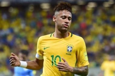 Neymar buscará de nuevo el primer oro olímpico de Brasil.