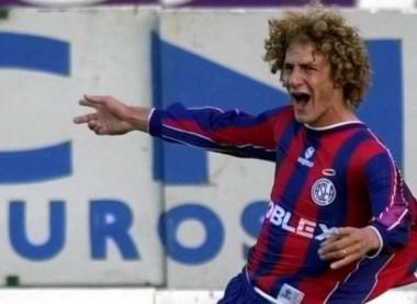 Después de 15 años, Coloccini vuelve a jugar en San Lorenzo.