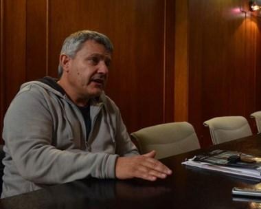 El ingeniero  Javier Ban dijo que por ahora el nuevo Gobierno viene cumpliendo con el plan programado.