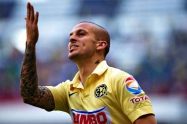 Darío Benedetto, tercer refuerzo de Boca. Se llegó a un acuerdo con América.
