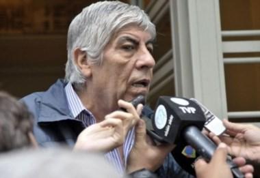 Hugo Antonio sigue en pie de guerra contra Cambiemos.