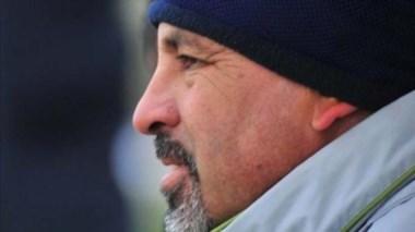Giordanella ya estaba trabajando en el armado del plantel para el segundo torneo del año.