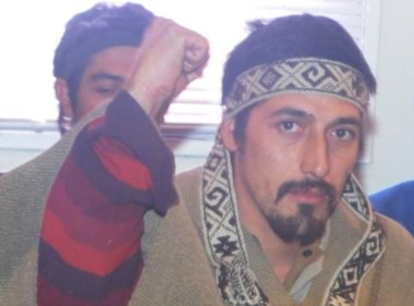 La Corte confirmó nulidad del juicio de extradición a Jones Huala.