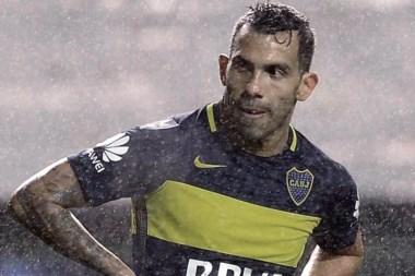 Tobio habló de su salida de Boca y sobre el futuro de Tevez.