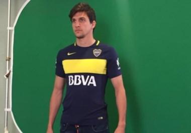 Vergini firmaría este lunes con Boca y entraría en lista de buena fe para la Copa.
