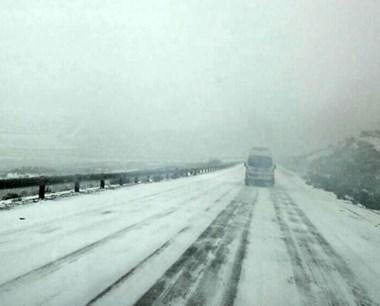 Diversos problemas  ocasionó el clima en el territorio provincial.