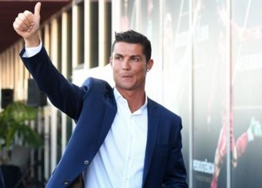Todo ok. El aeropuerto de Funchal llevará el nombre de Cristiano Ronaldo.