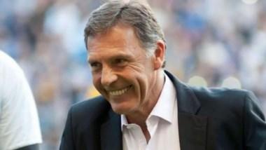 Russo le dijo a Armando Pérez que su cuerpo técnico es el de Sabella: Camino, Gugnali, Blanco y que agregará un ayudante de campo.