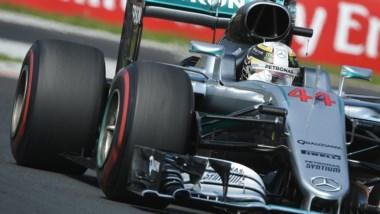 Con esta victoria, Lewis Hamilton se pone 6 puntos por delante de Rosberg.