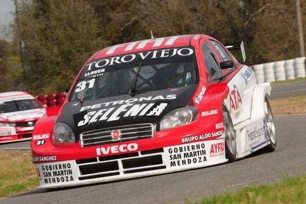 Llaver, que volvió este año al Súper TC2000, tuvo un fin de semana ideal y con un auto contundente alcanzó su primera victoria de la temporada en Oberá,