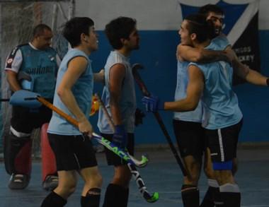 En Primera Caballeros, Deportivo Esperanza se consagró campeón.