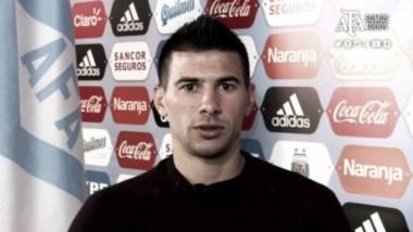 Victor Cuesta no será cedido a la Selección Sub23.