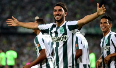 El colombiano Sebastián Pérez será jugador de Boca.