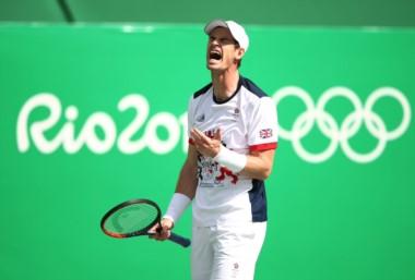 Murray sacó a Nishikori y volverá a jugar por el oro.