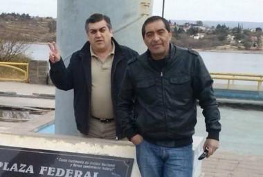 """Detenido. El """"Gallo"""" Hernández seguirá preso por orden judicial."""