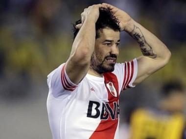 Rodrigo Mora será operado de la cadera y estará sin jugar hasta enero.