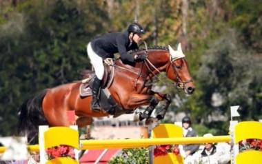 Quintana y Albarracín siguen adelante en la prueba de Equitación de los Juegos Olímpicos.