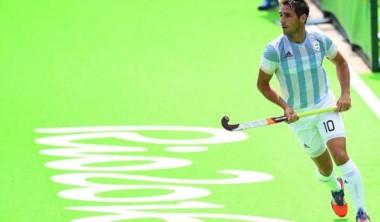 Mala noticia: Matías Paredes se fracturó el quinto metatarsiano y no jugará ante Bélgica.