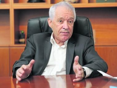 Víctor Blanco confía en las llegadas de Milito como mánager y Coudet como entrenador.